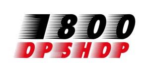 1800 OPSHOP LOGO